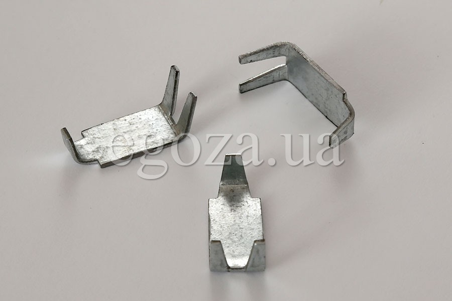 Standard clip for Egoza razor wire