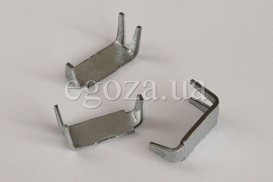 Super clips for Egoza barbed wire