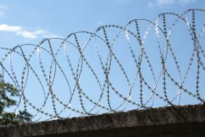 Спиральный барьер Егоза Стандарт и кроншейн