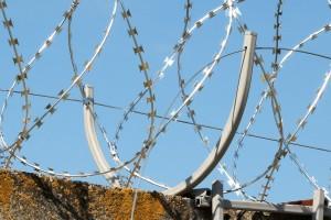 Кронштейн под сварку со спиральным барьером Егоза